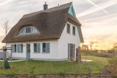 Ferienhaus Nautilus am Rügenblick 21